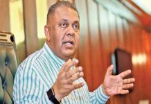 Mangala Samaraweera appeals to Criminal Investigation Department