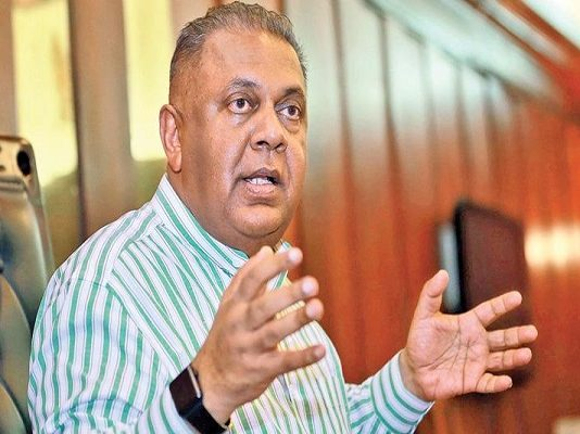 Mangala Samaraweera appeals to Criminal Investigation Department