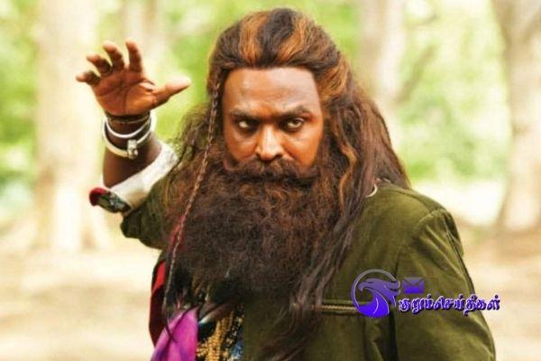 Vijay Sethupathi Villain for Telugu Movie