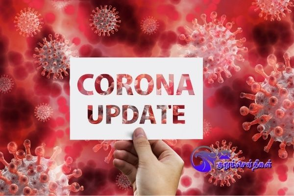 Corona infection confirmed for 1560 people